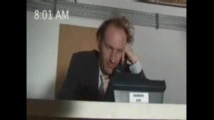 Реклама - Кофти Работа