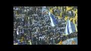 Ultras Levski Sofia 2010/2011 Втора част