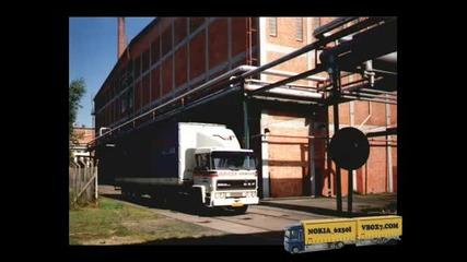 революция на камионите