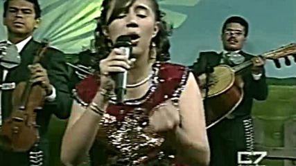 Casandra Beltrn - La Charreada - May - 2010
