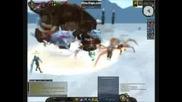 Doomax Killed Isytaru