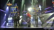 Infinite H - Special girl Show champion 30.01.13