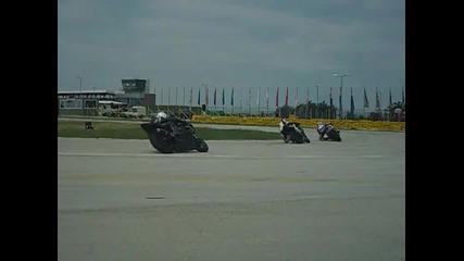 Grand Prix Bulgaria - Pleven 21.07.2013