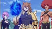 Fairy Tail S2 (2014) - 30 (205) Бг суб. [вградени] Перфектно Качество