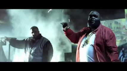 Dj Khaled - Take It To The Head Ft. Chris Brown, Rick Ross, Nicki Minaj &lil Wayne