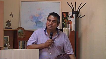 Пастор Димитър Банев