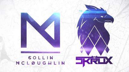 Christina Aguilera - Castle Walls (skrux & Collin Mcloughlin Remix)