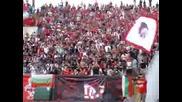 Ц С К А - Дери Сити - На вашето знаме ! *30.07.2009г.*