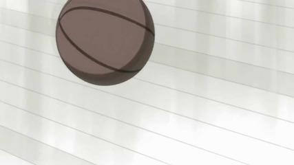 Kuroko No Basuke[ I M P O S S I B L E ]