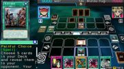 Yu Gi Oh Arc V Tag Force Special Exodia deck victory in 5 rounds
