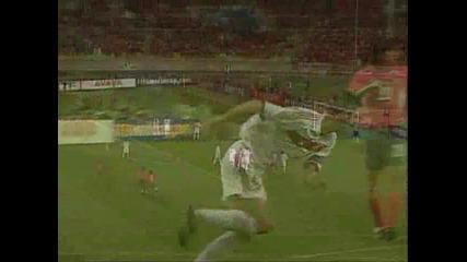 Южна Корея-турция 2-3 малък финал 2002