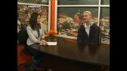 """САВОВ представя """"Искаш ли"""" в ТВ ЕВРОКОМ ЦАРЕВЕЦ"""
