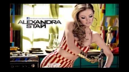 Alexandra Stan - Lemonade (lyrics)