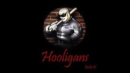 Volksgemurmel - Hooligans