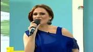 Anida Idrizovic - Zivim za to