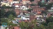 Venezuela Shortages Lead Pharmacy Chain to Fingerprint Customers