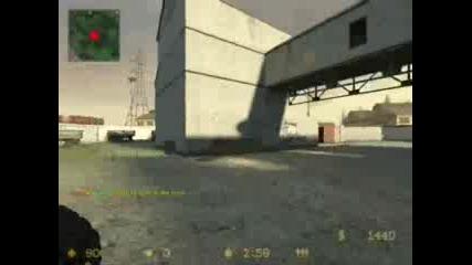 Counter - Strike Source Невероятно 3