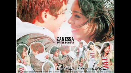Troi+gabriella=love