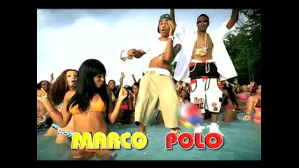 Bow Wow Ft. Soulja Boy - Marco Polo