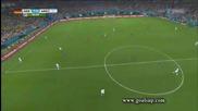 Германия е Световен шампион за 4-ти път! Германия 1:0 Аржентина 13.07.2014