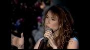 Celine Dion - At Last (hq)