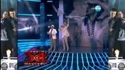 Най-голямата грешка в X Factor беше да изгонят Ангел и Моисей!