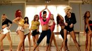 The Pussycat Dolls - Sway ( Original Clip '2004) (soundtrack from Shall We Dance) Hd 720p [my_touch]