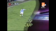 18.12 Сантандер - Манчестър Сити 3:1 Кайседо гол