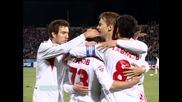 Rostov 0 - 1 Alania Vladikavkaz - Stoyanov