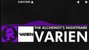 [dubstep] Varien - The Alchemist's Nightmare [monstercat Free Release]