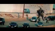 Transformers 3 преследването на магистралата
