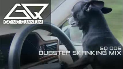 Profil™ - Going Quantum - Dirty Dubstep January
