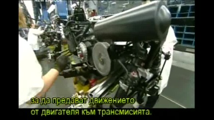 Как се прави - Atv четириколесни мотори - S13e09 - с Бг субтитри