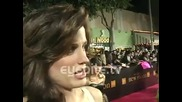 Elizabeth Reaser: Nikki is my rock - at the Twilight Saga New Moon Premiere