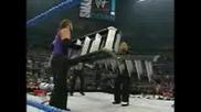 Гробаря vs. Кейн и Братята Харди