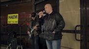 Sofia Street Music - Deep Purple - Soldier of Fortune - кавър на Юрий Стефанов