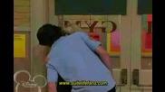 Лудориите на Зак и Коди ( Епизод 50 Волей Татко - Част 2 )