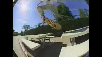 [sk8 Videо] Roudney Mullen