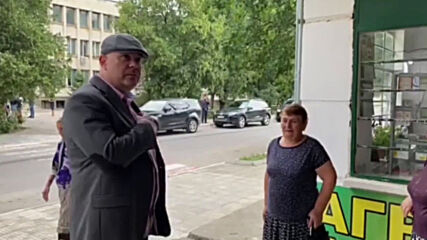 Иван Гешев в Сливен