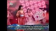 Music Idol 2 - Гавра С Песен На Mariah Carey