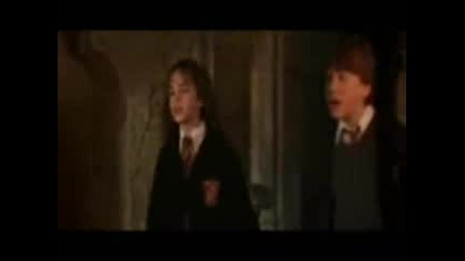 Hermione Granger-I Dont Have To Try