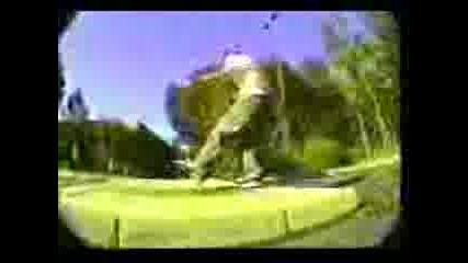 skateboard trikove