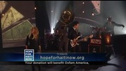 Shakira - Ill Stand By You (hope For Haiti) {h Q}