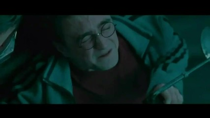Harry Potter and the Deathly Hallows първи Тв