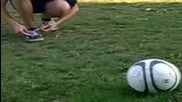Mytko | Beyound Football 2011 | Qualification