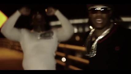 Gwalla Man Dash x Rico Stacks - Ballin' Like Da Hawks