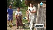 Млад меринджей дава интервю 09.09.2013 - Господари на ефира