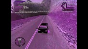 Sa-mp Drift5 effects