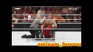 Chris Jericho - The Antidote [ M V ]