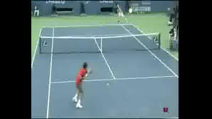 Us Open Финал Федерер - Мъри